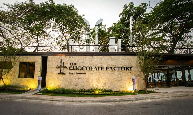 Montree Rental - Khao Yai - The Chocolate Factory