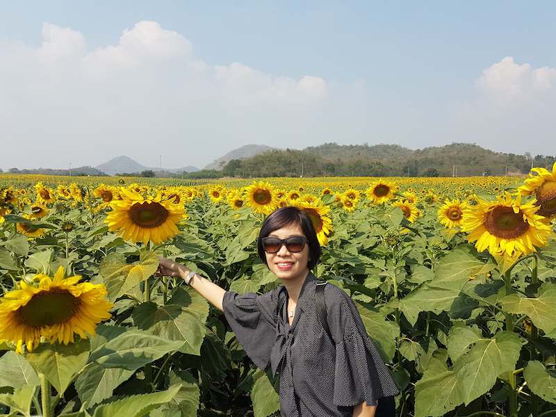 Montree Rental - Khao Yai - Jim Thompson Farm